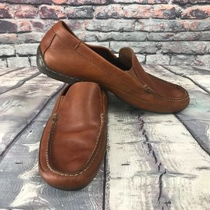 Rockport Callahan 2 Slip On Driving Loafer